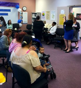 Solano County Goodwill Week presentation